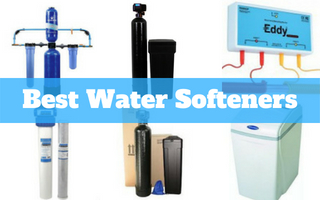 The 10 Best Water Softeners – Buyer's Guide