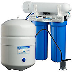how to install reverse osmosis water softener
