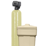 Fleck Iron Pro 2 water softening system