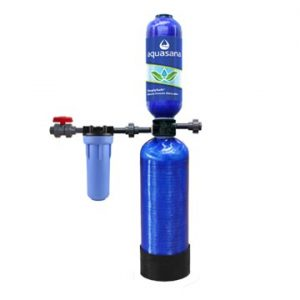 salt-free-water-softener